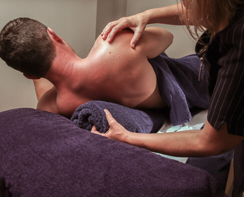 Massage Treatment Newcastle