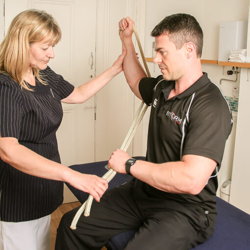 alternative therapy newcastle, sports massage