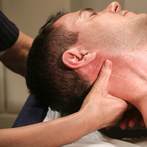 myofascial release therapy
