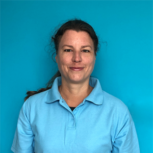 Daniela, Osteopath, The Therapy Rooms