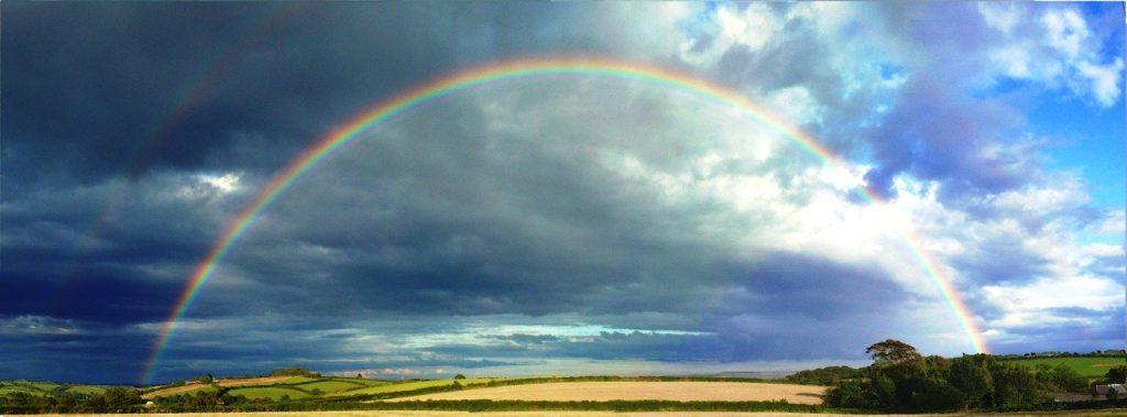 Massage therapy Newcastle, Rainbow